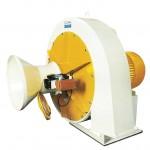 пневматичен вентилатор