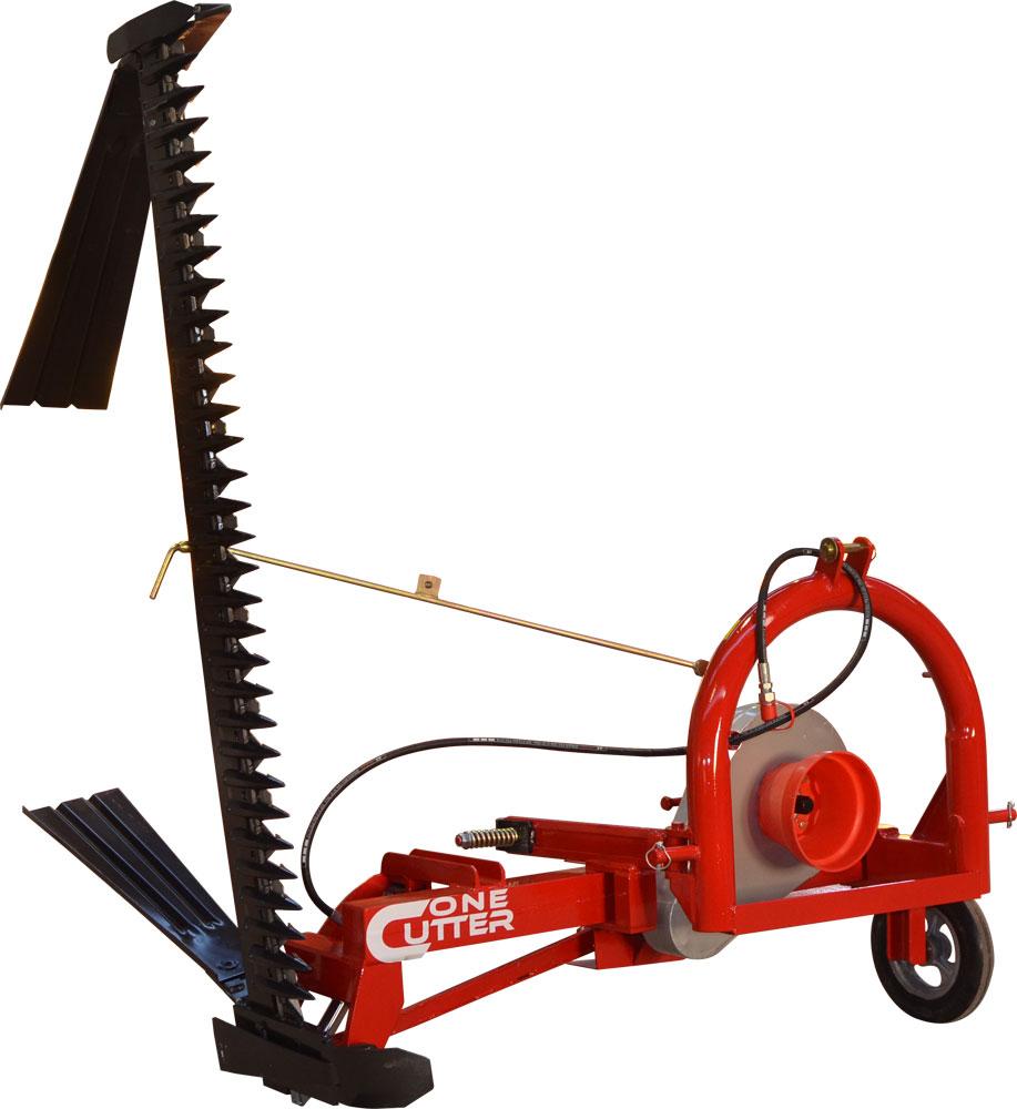 sickle  bar  mower 1