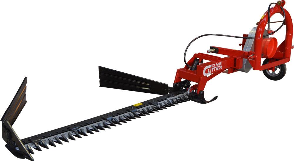 sickle bar mower 2