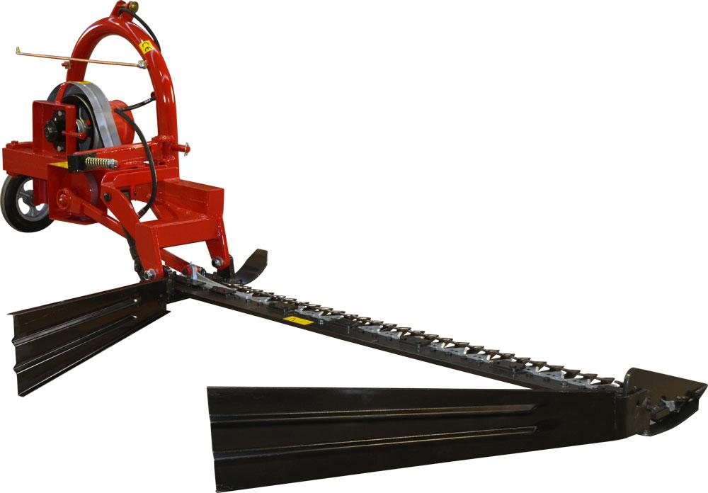 sickle  bar  mower 3